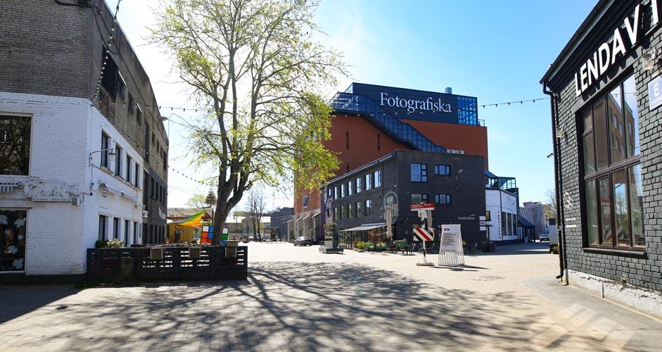 Fotografiska - Tallinna