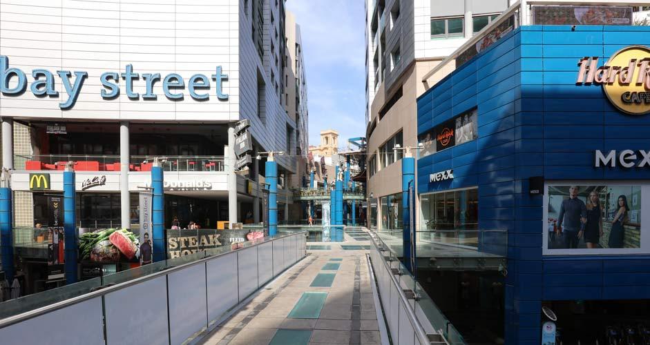 Bay Street St Julian's