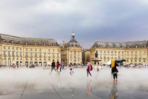 Bordeaux - Ranska