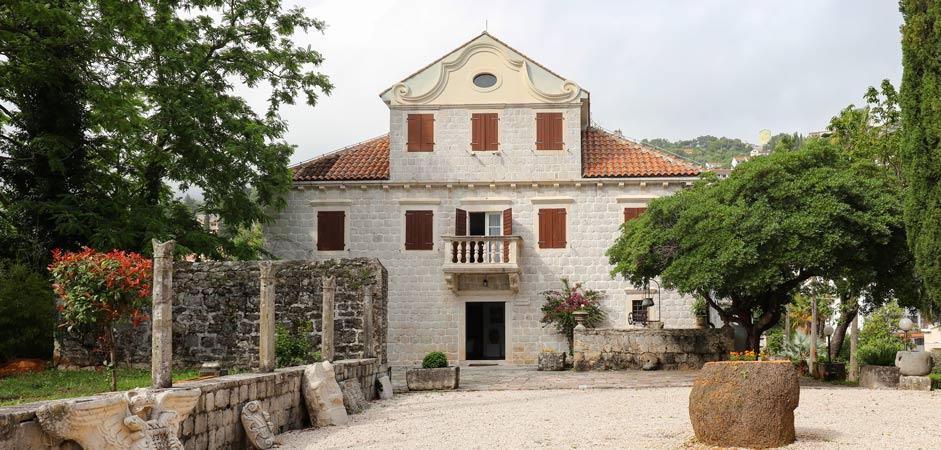 Kaupunginmuseo Herceg Novi