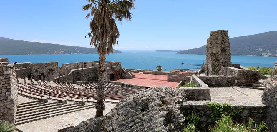 Kanli kula Herceg Novi
