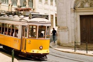 Lissabon - Portugali