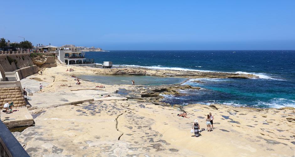 Kallioranta Sliema Malta