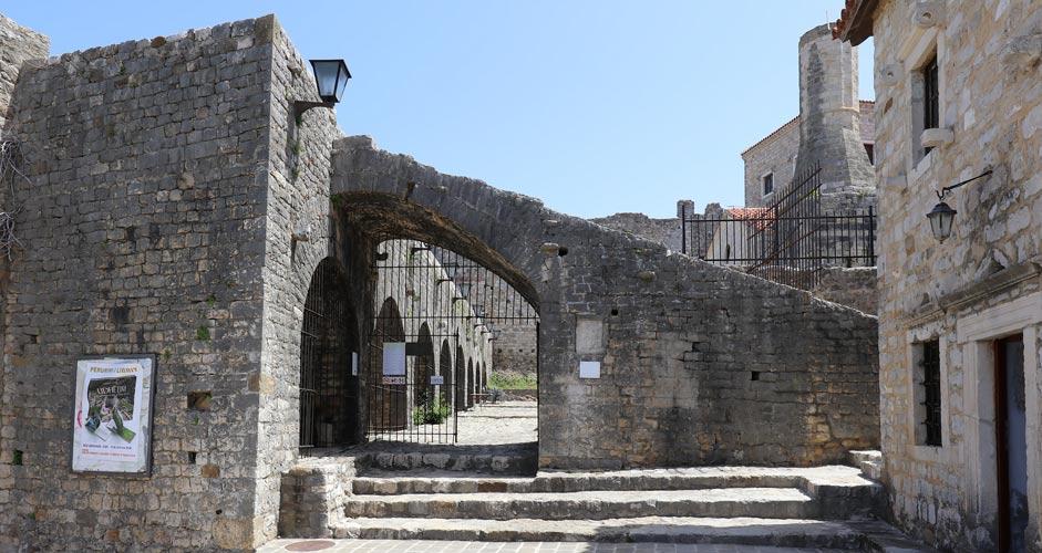 Kaupunginmuseo Ulcinj
