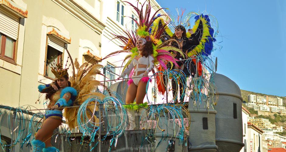 Sesimbra karnevaalit