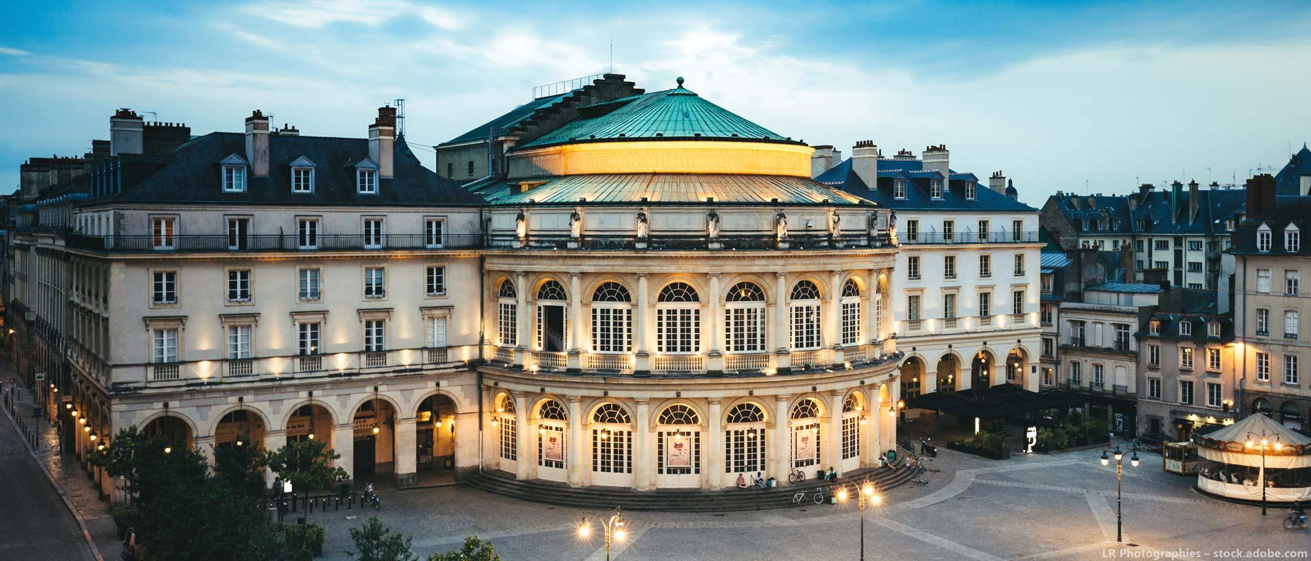 Rennes - Ranska