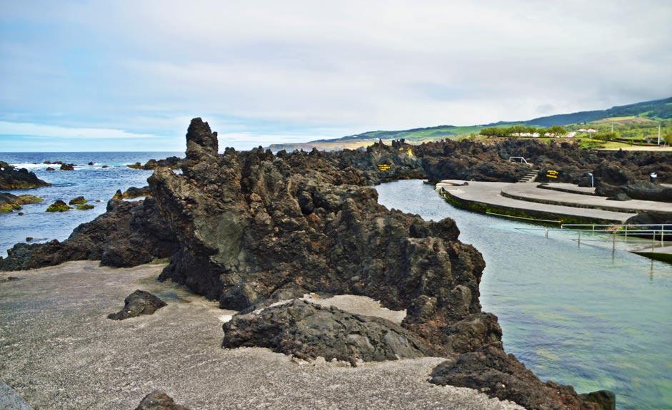Biscoitos, Terceira
