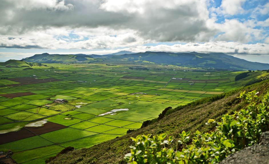Serra do Cume, Terceira
