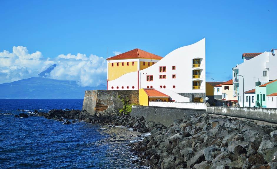 Forte de Nossa Senhora da Conceição das Velas