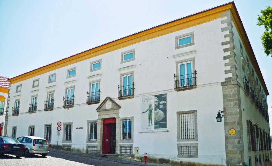 Museu de Évora – Museu Nacional Frei Manuel do Cenáculo