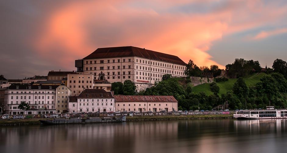 Linz linnamuseo