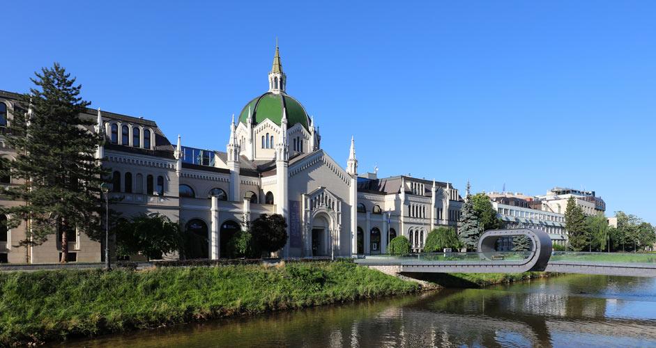 Academy of Fine Arts, Sarajevo